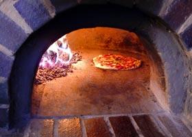 das geheimnis der perfekten italienischen pizza. Black Bedroom Furniture Sets. Home Design Ideas